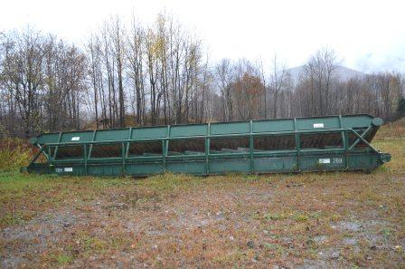 ADM Welding 40 ft. Folding Bridge for Sale in NH