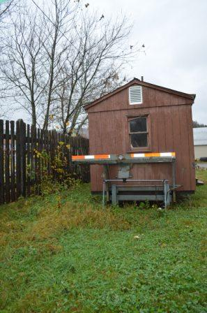 Portable Bunkhouse 4 Sale in NH