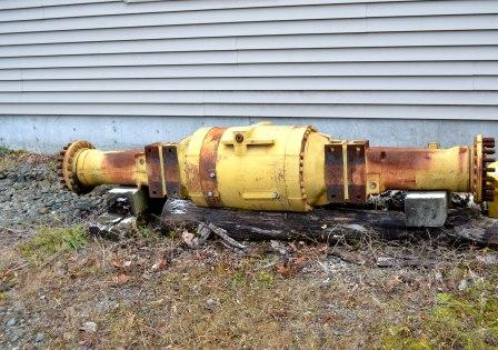 CAT 525B Skidder Rear Axle for Sale in NH
