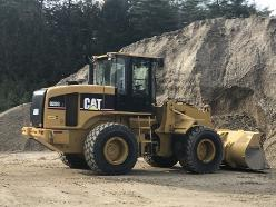 CAT 928G Loader for Sale in NH