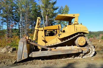 CAT D8L Dozer for Sale in NH