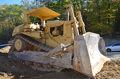CAT D8 L Dozer for sale in NH