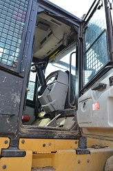 CAT 545C Grapple Skidder - Used Connections, LLC