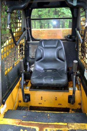 Daewoo Dsl601 Skid Steer Used Connections Llc