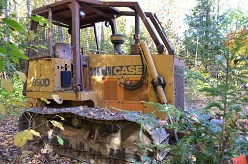 Case 850D Dozer - Used Connections, LLC
