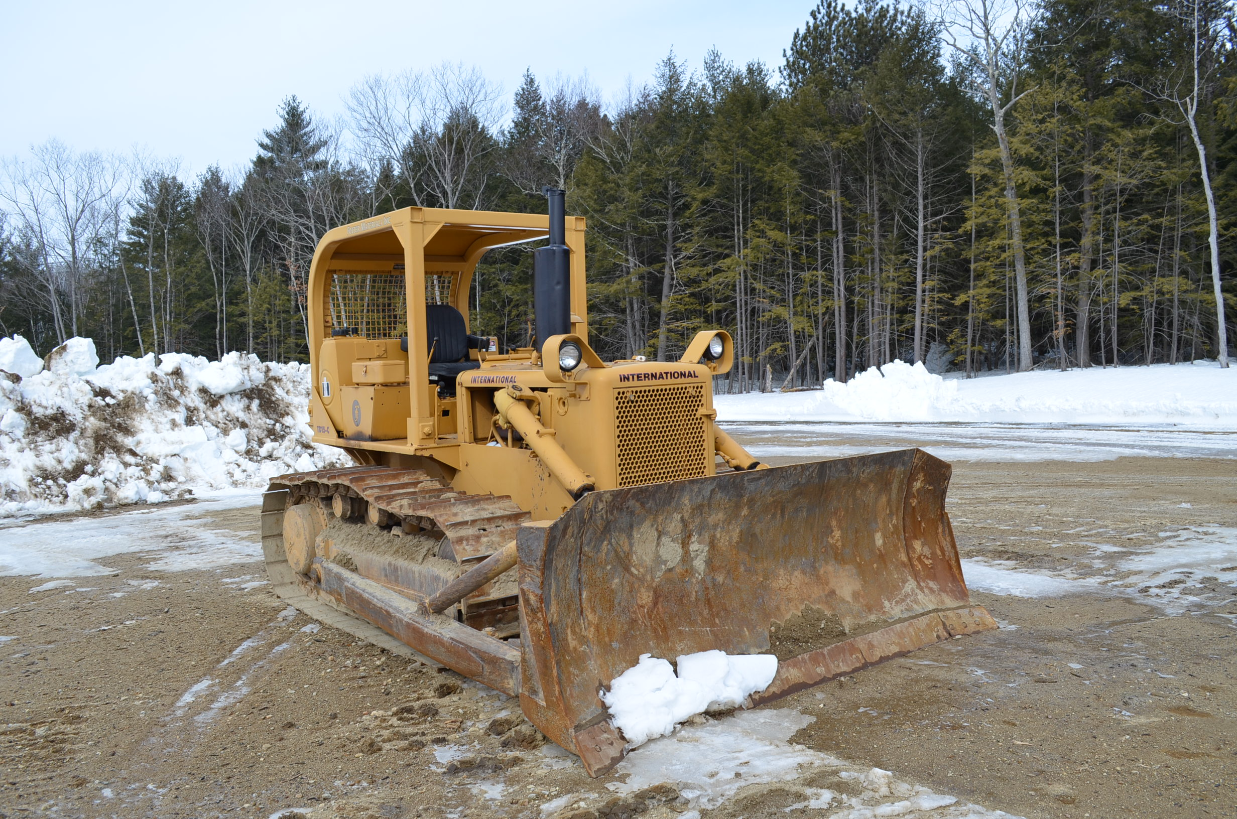 Used construction equipment for sale in New Hampshire - Used