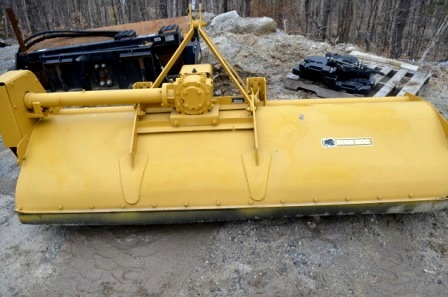 Used Flail Mower For Sale Near Me