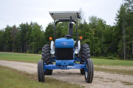 Ford 3230 Tractor Pictures To Pin On Pinterest Pinsdaddy