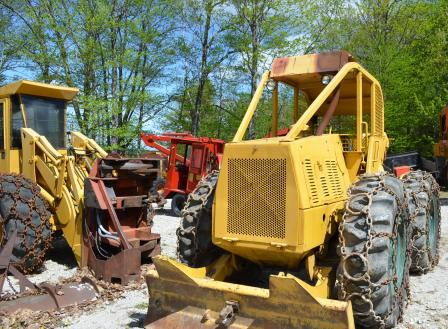 Clark Skidder for sale in NH