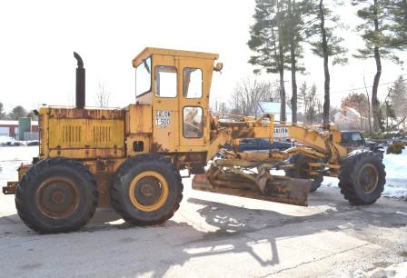 Galion T-500 Grader for sale in NH
