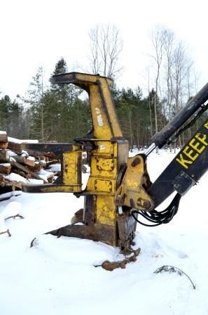 Koehring Hot Saw For Sale - lbxonline.com