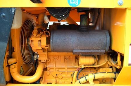 Leeboy 635b grader used connections llc for Leeboy motor grader for sale