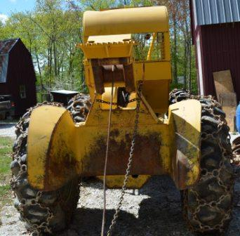 Clark Skidder for sale