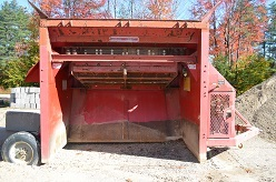 Reed Screen-All RD-40C Screener for sale in NH