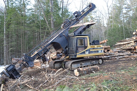 Forestry Delimbers - Used Connections, LLC