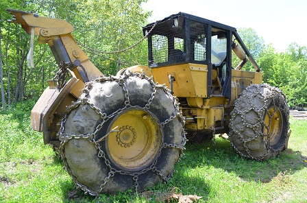 Skidders for sale - Used Connections, LLC