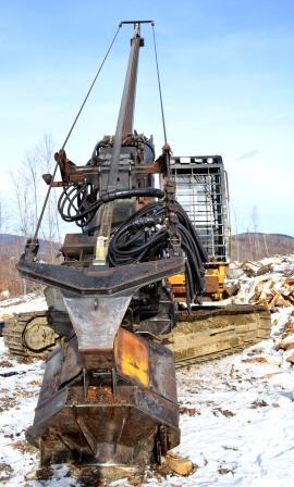 Used Denharco 3500 - Used Connections, LLC