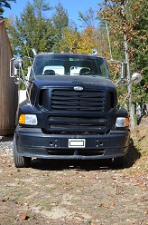 Used Ford Sterling Truck 4 Sale