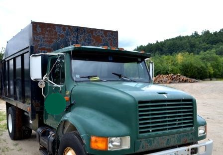 international 4700 truck for sale by owner in nh used connections llc. Black Bedroom Furniture Sets. Home Design Ideas